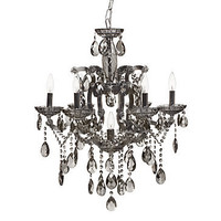 Z Gallerie - Mercer Chandelier