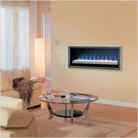 Classic Flame 52 Zen Built-In Electric Fireplace | CSN Stores