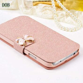For Oukitel K6000 Pro PU Leather Cases and Covers Flip Case With Stand Function Back Cover For K6000 PRO Mobile phone shell