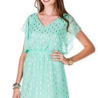 Waning Moon Dress