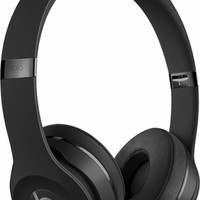Beats by Dr. Dre - Beats Solo3 Wireless Headphones - Black