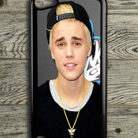 Justin Bieber (7) iPod 5 Touch Case