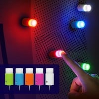 Push Pin LED Light
