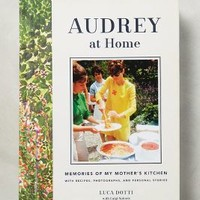 Audrey At Home by Anthropologie in Beige Size: One Size Books