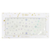 Magic & Manifest Metallic Star Stickers
