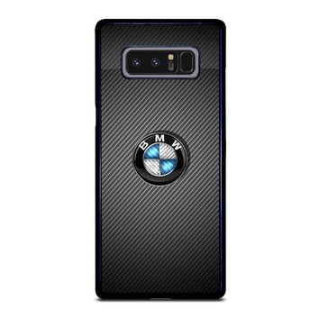BMW 3 Samsung Galaxy Note 8 Case Cover