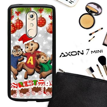 Alvin And The Chipmunks And The Chipettes D0268 ZTE AXON 7 Mini Case