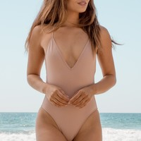 Blue Life - Plunge One Piece | Shell