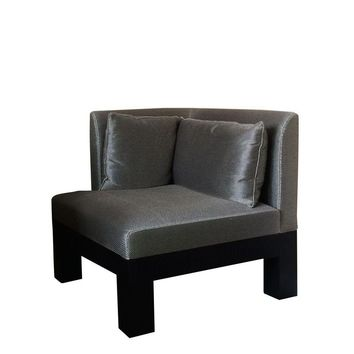 "Pre-owned Armani/Casa - ""Barbican"" One Side Armchair"