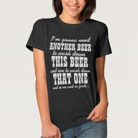 Beer Party Tshirts