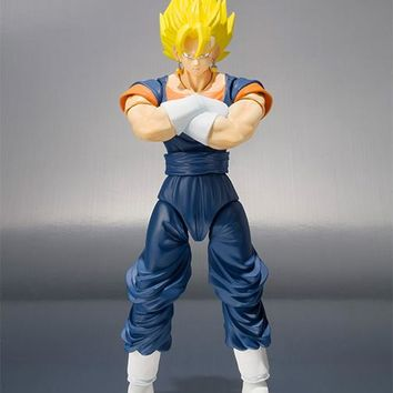 Bandai SH Figuarts Dragon Ball Z Vegetto