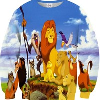 LION KING SALE
