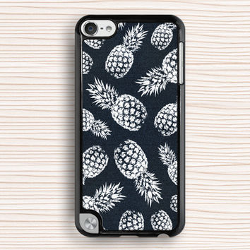 pineapple ipod 4 case,pineapple ipod touch 5 case,gift ipod 5 case,personalized ipod touch 5 case,art pineapple ipod touch 5 case,best ipod touch 4,pineapple gift ipod cover