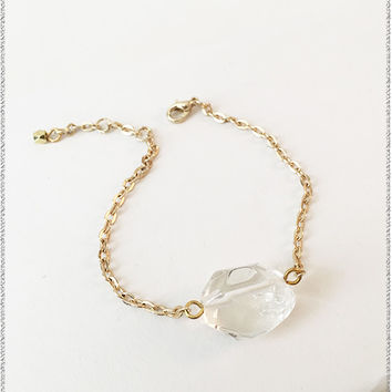 Grace Crystal Bracelet