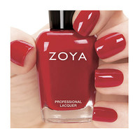 Zoya Nail Polish Livingston