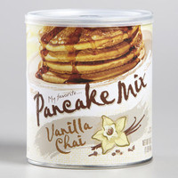 My Favorite Vanilla Chai Pancake Mix