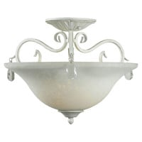 Ambrose Semi-Flush Mount