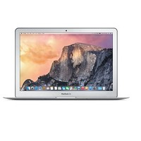 Apple MacBook Air MJVM2LL/A 11.6-Inch Laptop (1.6 GHz Intel Core i5, 128 GB Hard Drive, Integrated Intel HD Graphics 6000, Mac OS X 10.10 Yosemite)