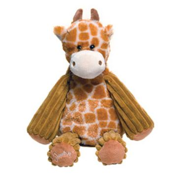 Jamu the Giraffe Scentsy Buddy