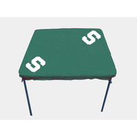 Michigan State Spartans NCAA Ultimate Card Table Cover