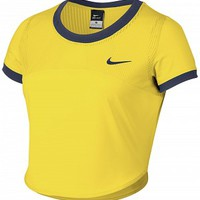 Nike Women's Spring Premier Crop Top