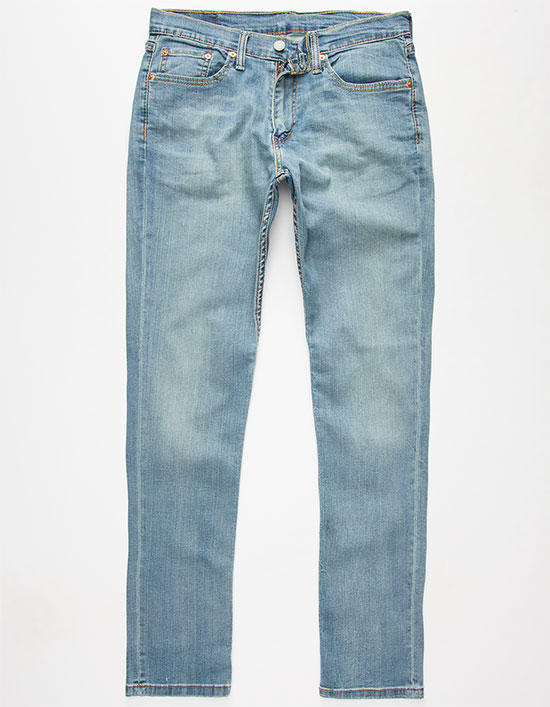 496fc801096 Levi s 511 Lake Merrit Mens Slim Jeans Lake Merrit In Sizes