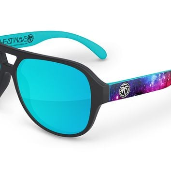 Supercat Sunglasses: Hyperspace GALACTIC Custom