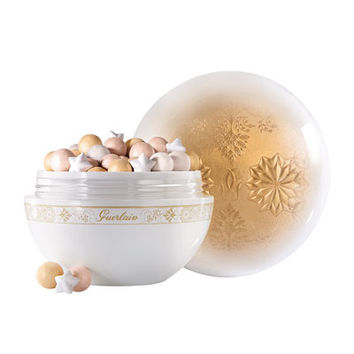 Guerlain Limited Edition Meteorites Perle Des Neiges - Winter Fairy Tale Collection