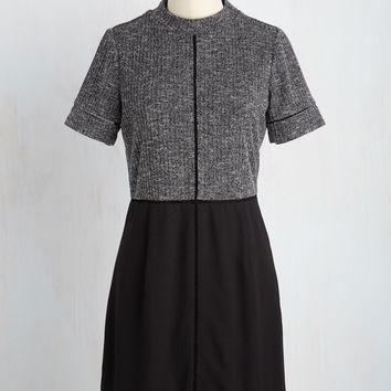 I Need Workspace Dress | Mod Retro Vintage Dresses | ModCloth.com