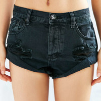 One Teaspoon Fox Bandit Short - Urban Outfitters