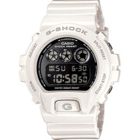 G-Shock Dw6900nb-7 Watch White One Size For Men 18192515001