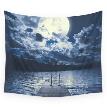 Society6 Bottomless Dreams Wall Tapestry