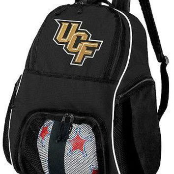 Unversity of Central Florida Soccer Backpack or UCF Volleyball Bag