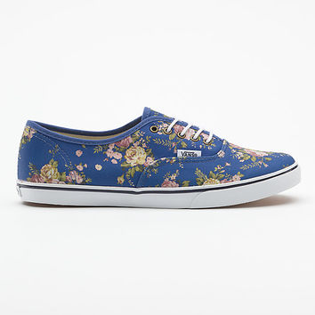 Floral Authentic Lo Pro