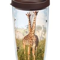 Giraffes - Wrap with Lid | 16oz Tumbler | Tervis®