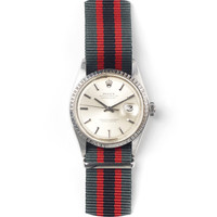 Freemans Sporting Club — 1968 Rolex Datejust