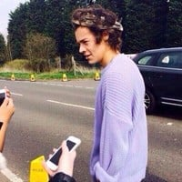 Discover Harry Styles images uploaded by foreverchanged