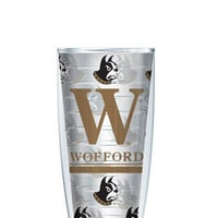 Wofford College Tumbler -- Customize with your monogram or name!