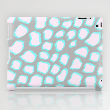Leaps and Bounds iPad Case by gabriella urrutia