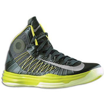 Nike Hyperdunk + Enabled - Men's