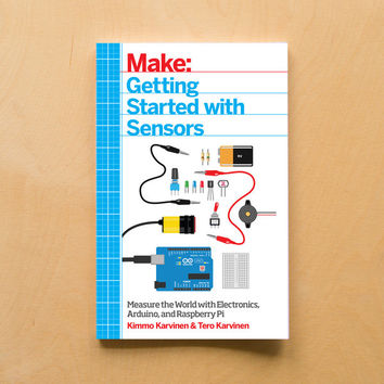 Getting Started with Sensors (PDF)