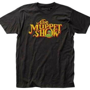 Mens The Muppet Show Tee Shirt