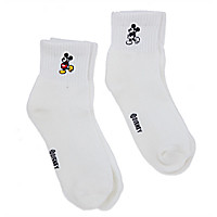Mickey Mouse Sock Set for Adults