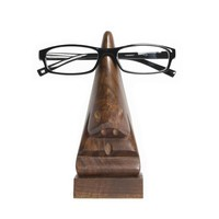 Wood Nose Eyeglass Holder - Matr Boomie