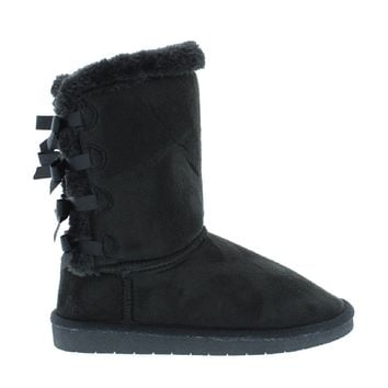 4Bow Kids Snow Boot