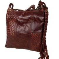 100% Genuine Cowhide Leather Lady Braided Bag women's Casual Messenger Crossbody Bags Shoulder