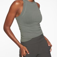 Fearless Crop Tank | Athleta