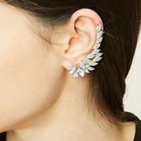 Scalloped Ear Cuffs