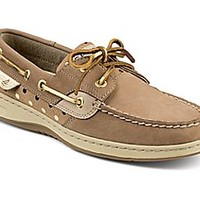 Bluefish Metallic Dot 2-Eye Boat Shoe