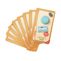 Benefit the POREfessional: Instant Wipeout Pore Cleansing Masks
